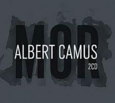 Albert Camus: Mor - 2CD