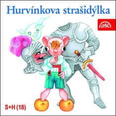 Miloš Kirschner st.: Hurvínkova strašidýlka
