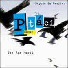 Daphne du Maurier: Ptáci