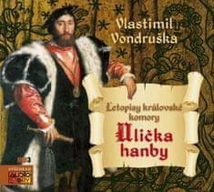 Vlastimil Vondruška: Ulička hanby
