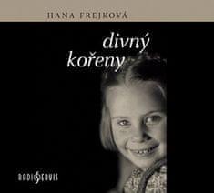 Hana Frejková: Divný kořeny