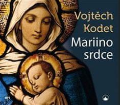 Vojtěch Kodet: CD-Mariino srdce