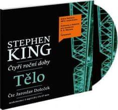 Stephen King: Tělo - Čtyři roční doby