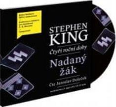 Stephen King: Nadaný žák - Čtyři roční doby
