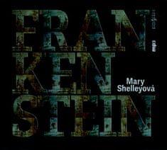 Mary W. Shelleyová: Frankenstein - 3 hod. 26 min. 00 sek.