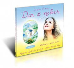 Jasper Swain: Dar z nebes - Rozhovory z onoho světa - Audiokniha CDmp3 (Vypráví Gabriela Fillipi)