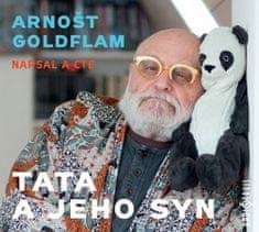 Arnošt Goldflam: Tata a jeho syn - 2 CD