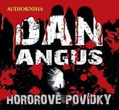 Dan Angus: Hororové povídky