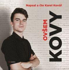 Karel Kovář: Kovy - Ovšem (audiokniha)