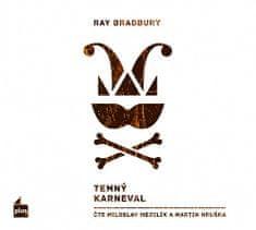 Ray Bradbury: Temný karneval (audiokniha)