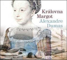 Alexandre Dumas: Královna Margot