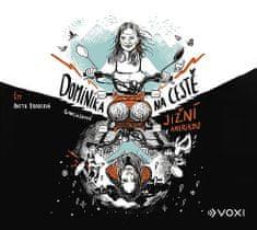 Dominika Gawliczková: Dominika na cestě Jižní Amerikou (audiokniha)