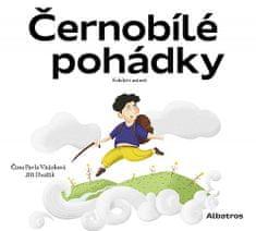 Černobílé pohádky (audiokniha pro děti)