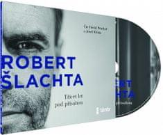 Josef Klíma: Šlachta - Třicet let pod přísahou - audioknihovna