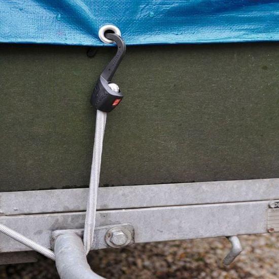 MasterLock Speciální upínací guma - 100 cm 3035EURDAT