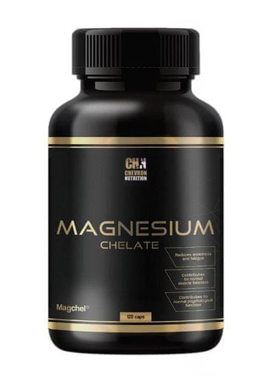 Chevron Nutrition Magnesium chelate 375 mg