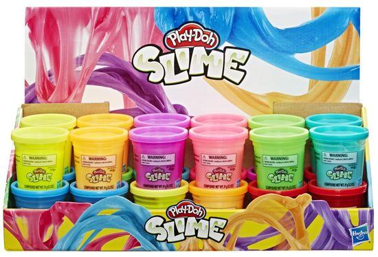 Play-Doh Slime pojedynczy kubek