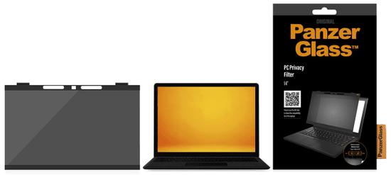 PanzerGlass folia ochronna PC Privacy dla 14″ 0504
