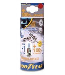 Goodyear H1 žarulja, 12V, 55W, +100%