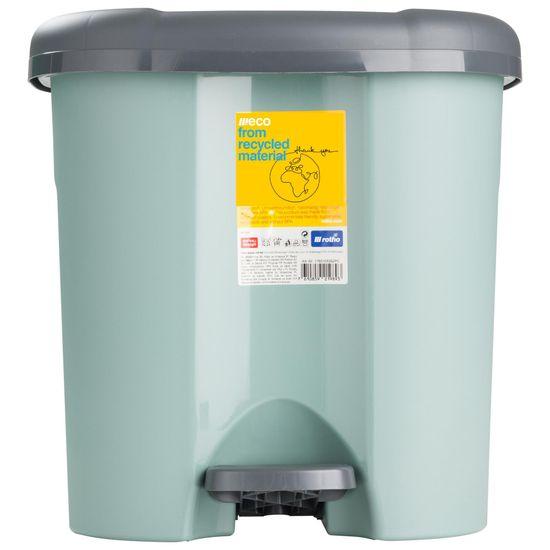 Rotho Waste bin DUO koš za odpadke (2 x 10L)