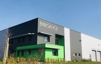 Biogance Proti klopom za pse BIOSPOTIX ovratnica 38 cm, 8376