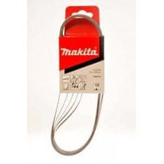 Makita P-43365 pás brusný 13x533 k120 pro 9032 5ks v sadě (P-43365)