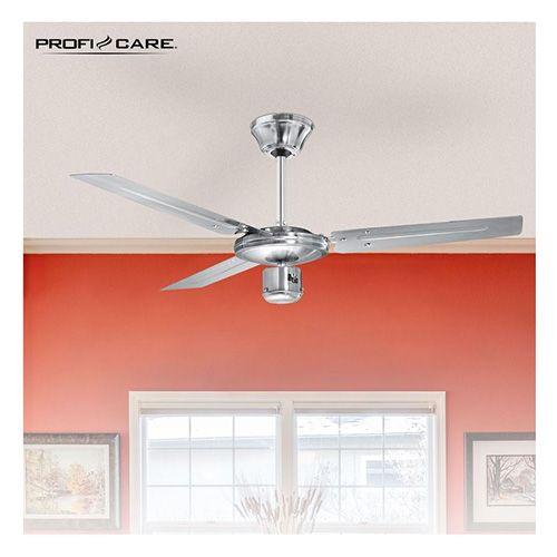 ProfiCare PC DVL 3071 háromlapos mennyezeti ventilátor, BVZ raktárszám: 9205108