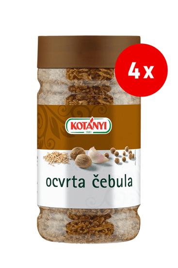 Kotanyi Čebula, ocvrta, 4 x