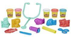 Play-Doh Výbava veterináře