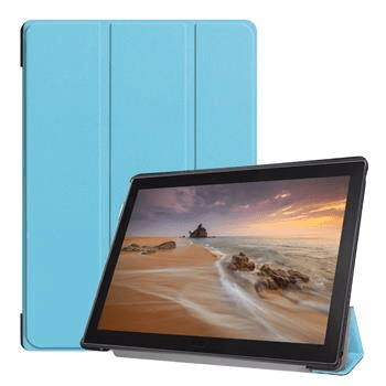 Tactical Book Tri Fold Samsung Galaxy TAB Active Pro T545 Navy (2450446)