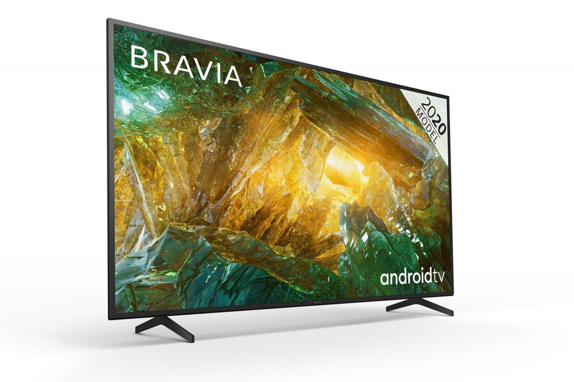 Vrhunska ločljivost 4K Ultra HD