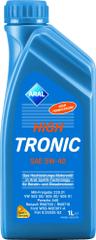 Aral motorno olje High Tronic 5W-40, 1 l