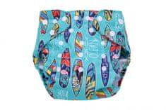 Simed Mila Plienkové nohavičky s nastaviteľnou veľkosťou, Surfing
