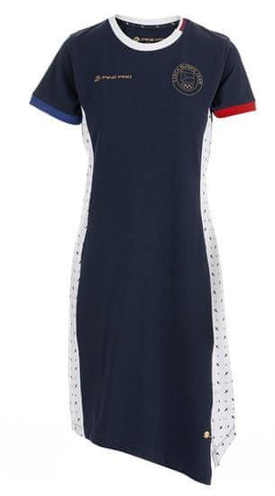 ALPINE PRO dámské šaty Gemira