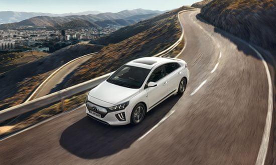 Hyundai IONIQ Electric 100 kW/136 k, 38,3 kWh – Smart Efficiency - Dárkový poukaz na slevu z kupní ceny