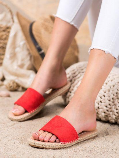 Női papucs 65997 + Nőin zokni Gatta Calzino Strech