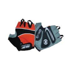 Rulyt kolesarske rokavice Sulov Racer, XL, rdeče