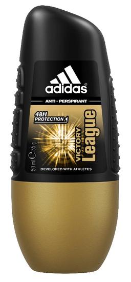 Adidas Victory League deodorant, s kuglicom, 50 ml
