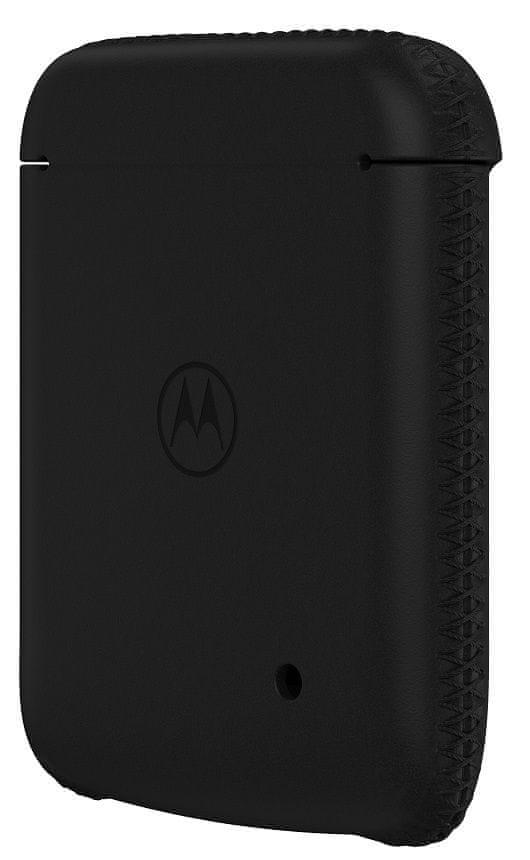 Motorola Original Ochranné Pouzdro pro Motorolu Razr Black PG38303002