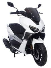 MOTORRO SKÚTR EASYMAX 125i BÍLÁ EURO 4