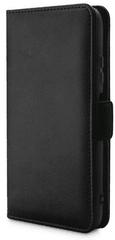EPICO Elite Flip Case ovitek za Huawei P40 Pro, preklopni, črn - Odprta embalaža