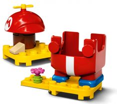 LEGO akcesorium - ubranie Latający Mario, Super Mario™ 71371