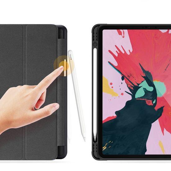 Dux Ducis Domo torbica za tablice iPad Pro 11'' 2020, črna