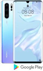 Huawei pametni telefon P30 Pro, 6GB/128GB, kristalno moder