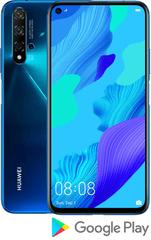 Huawei nova 5T, 6 GB/128 GB GSM telefon, moder