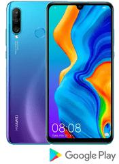 Huawei P30 lite, 4GB/64GB, Peacock Blue