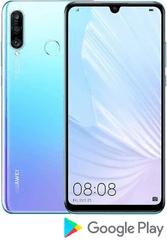 Huawei P30 lite, 6 GB/256 GB, Breathing Crystal - zánovní