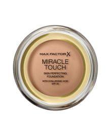 Max Factor Miracle Touch kremna podlaga za obraz, 80 Bronze