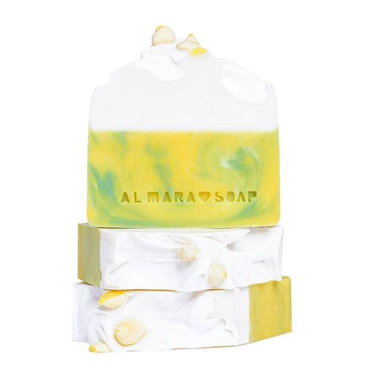 Almara Soap Almara Soap Bitter Lemon - přírodní tuhé mýdlo