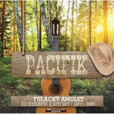 Pacifik: Tulácký amulet... (3x CD) - CD